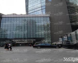 工业大学地铁口 新城总部大厦 398平精装 全套家具 可注册
