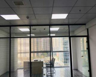 大行宫新街口地铁口 3号线 5A甲级 可注册写字楼 拎包办公
