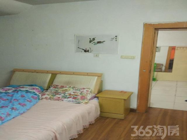 解放路18号1室1厅1卫50.68㎡1998年产权房中装