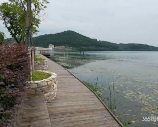 降价急售卧龙湖风情小镇3室98平方产权房精装有山有水环境优美