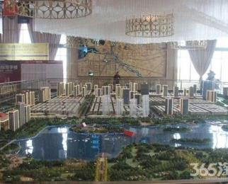 京商商贸城 位于陶冲湖 合肥市新站区 新蚌埠路与淮海大道交口