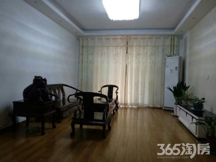 中海凤凰熙岸2室2厅1卫100㎡整租精装