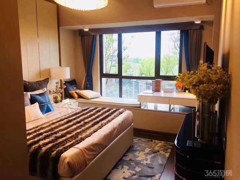 碧桂园罗马世纪城4室2厅2卫140平米2017年产权房精装
