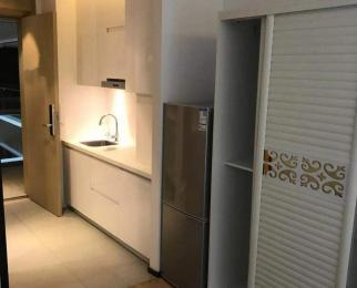 雨花客厅 商务公寓可办公 天隆寺地铁站 丰盛商汇 VIVO大厦