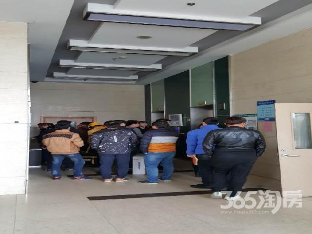 城北商贸园45�O整租毛坯