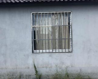 农民房2室1厅1卫80平米毛坯使用权房2015年建满五年
