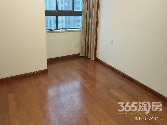 新城逸境2室2厅1卫87㎡2010年满两年产权房精装中介勿扰