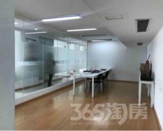 珠江大厦350平米整租精装可注册