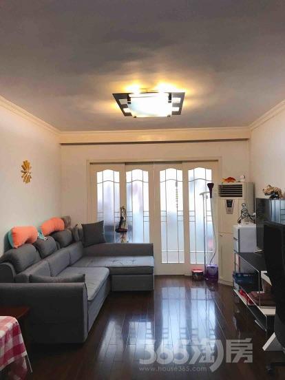 兴隆新寓2室1厅1卫76平米