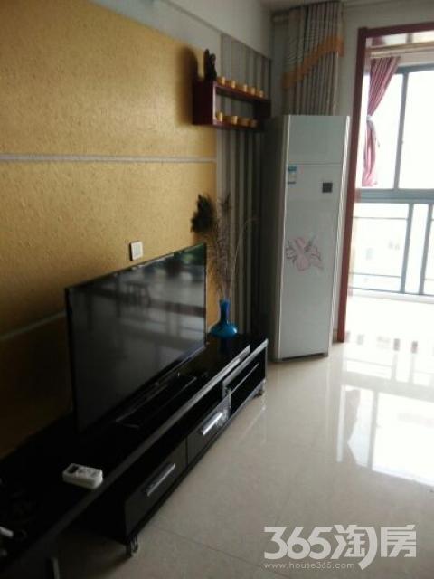 天澜湾2室2厅1卫88平米整租精装