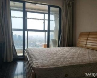 中华门 虹悦城 亚东国际公寓 单室套 拎包入住