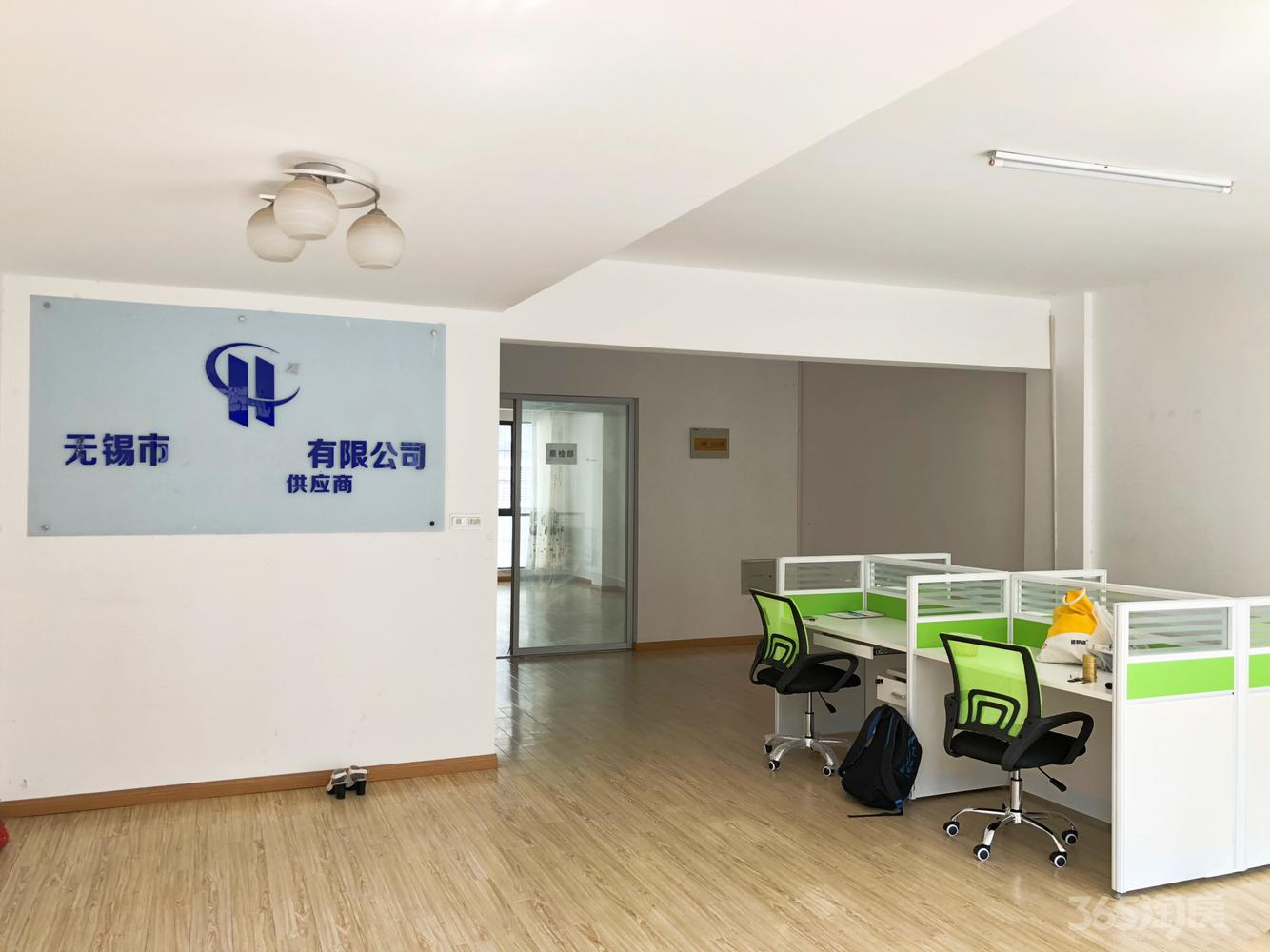 勤新科技创业园220.00�O可注册公司整租精装
