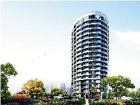 翠屏湾花园城二期E53公馆