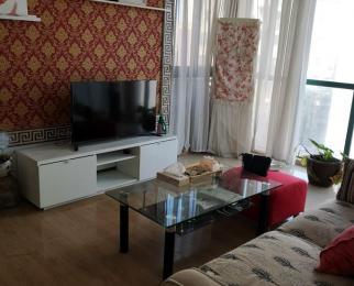 塞纳名邸2室2厅0卫89平米整租精装