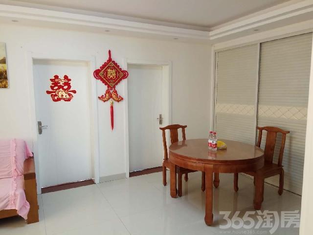 园中园小区3室1厅1卫93�O2010年满两年产权房精装