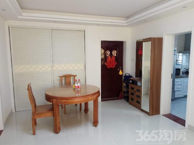 城东景山中学学区房2室半1厅1卫精装+大车库
