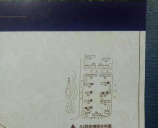 蚌埠新地城市广场3室2厅1卫