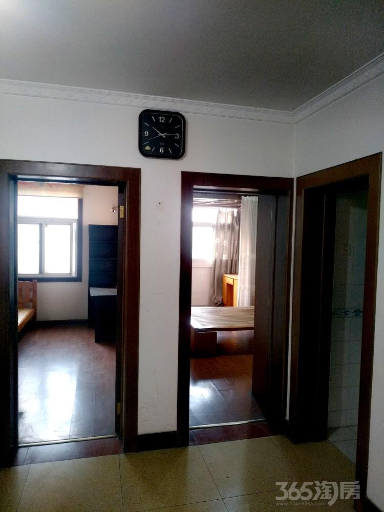 友谊小区2室1厅1卫75平米整租精装