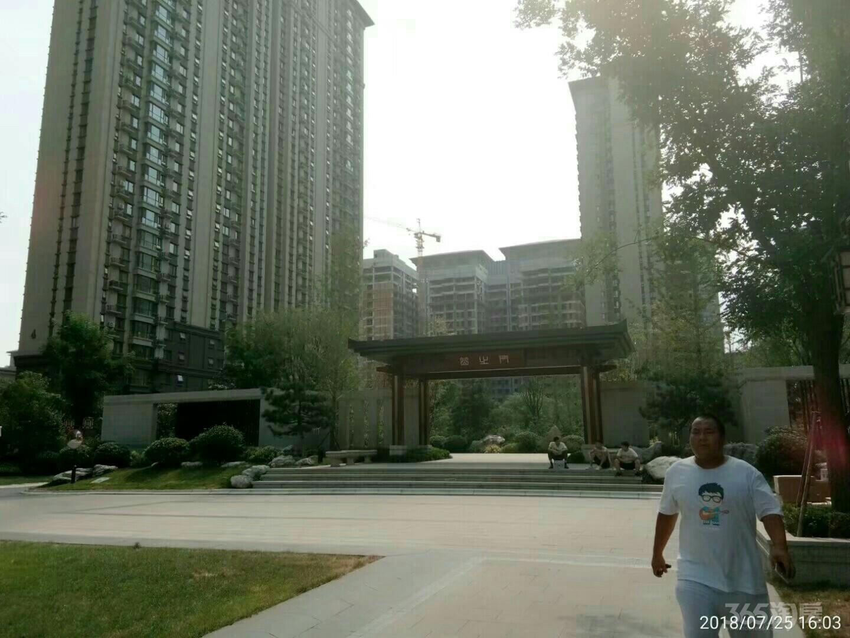 西安鑫苑大都汇3室2厅1卫100平米整租毛坯