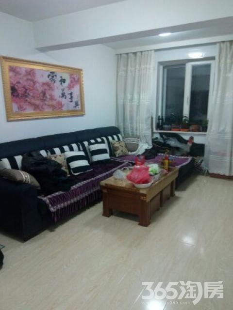 安居园2室1厅1卫56平米2000年产权房精装