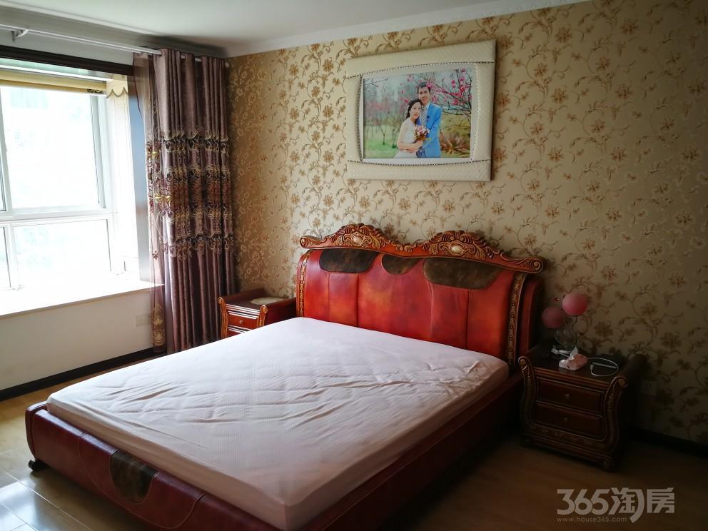 水岸春天2室2厅1卫93平米2009年产权房精装