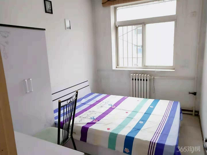 丰硕佳园2室1厅1卫60平米整租简装