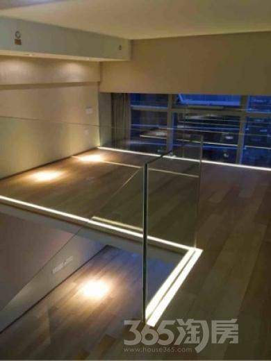 欧美金融城(EFC)43平米整租豪华装可注册