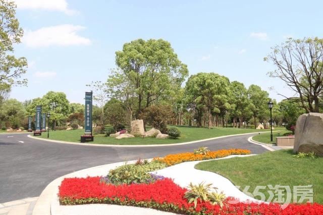 南湖区花园住宅 送车位 首付三成70年产权 学区房可落户