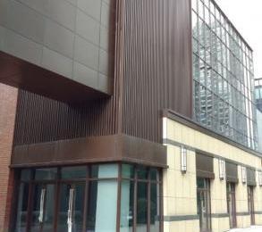海峡城独栋商铺430㎡整租毛坯96%得房率