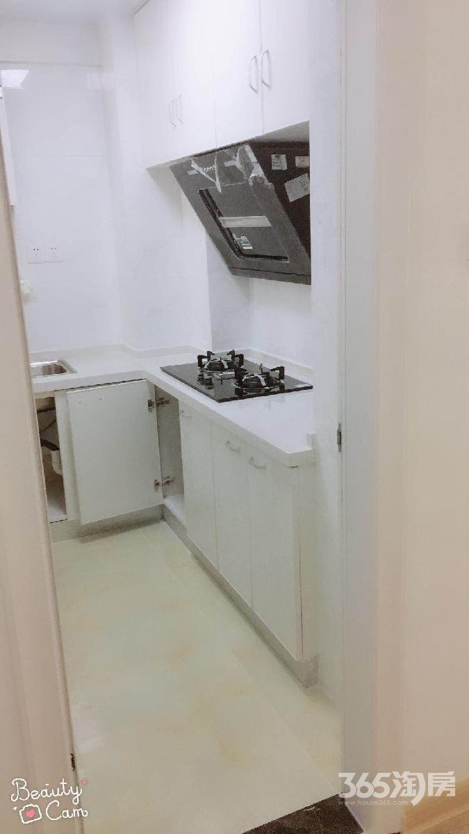 赭山春秋60平米1800元