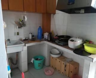 杏花南村1室1厅1卫36平米精装整租