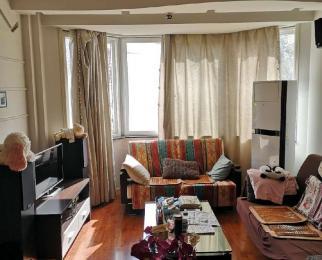 东方城晨曦园3室2厅2卫118平方产权房精装