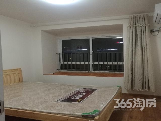 朗诗�园2室1厅1卫80�O整租精装
