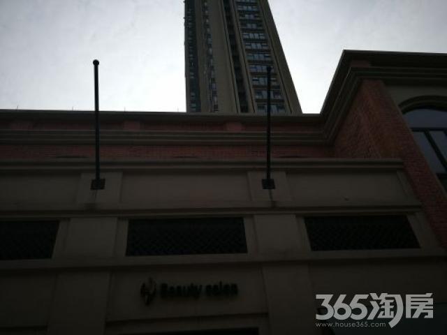 万科海上传奇商业街二楼50平米整租毛坯