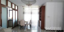 龙湖春天公寓1室1厅1卫60㎡整租精装