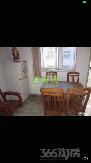 木梳路小区4室1厅1卫120平米整租中装