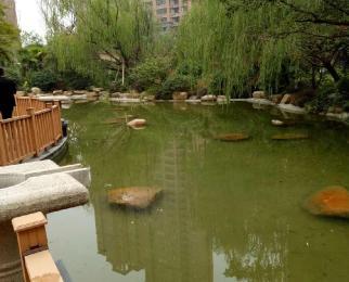 淮矿东方蓝海 经典三房小区环境非常好采光刺眼99平156万