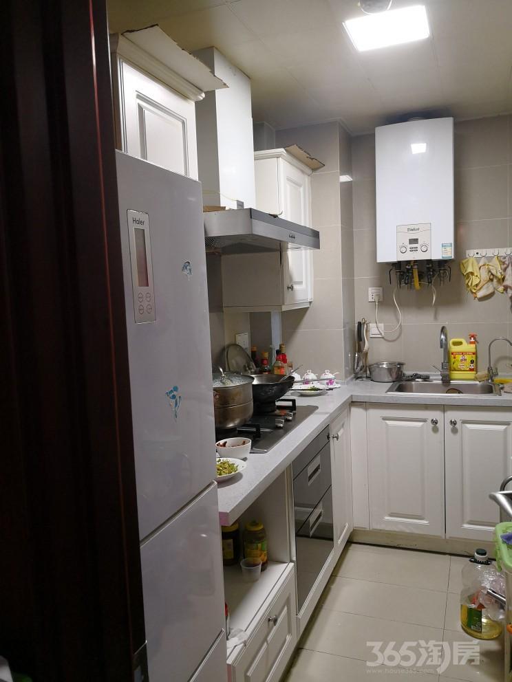 海峡城云珑湾满二唯一2室2厅1卫93.23平方米395万元