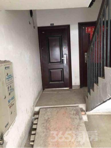 桃花园小区2室1厅1卫90平米毛坯使用权房2012年建