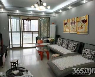 仙林 亚东城旁东方天郡 精装两房 中间楼层 采光佳看房电