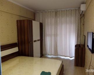 兰亭公寓1室1厅1卫45平米(市中心百老汇省人大边)