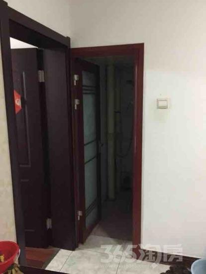 财苑小区2室1厅1卫54平米中装产权房2000年建满五年