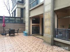 万科金域缇香 145平洋房 一楼南北带双院 精装 实用面积大