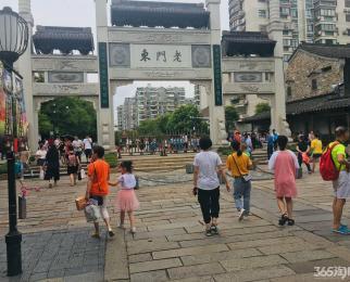 夫子庙老门东独栋别墅 有电梯 月子会所 高级民宿 健身会所