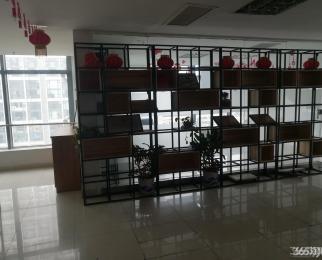 中央门商圈 <font color=red>天正国际广场</font> 正对电梯口 精装修 可注册 随时