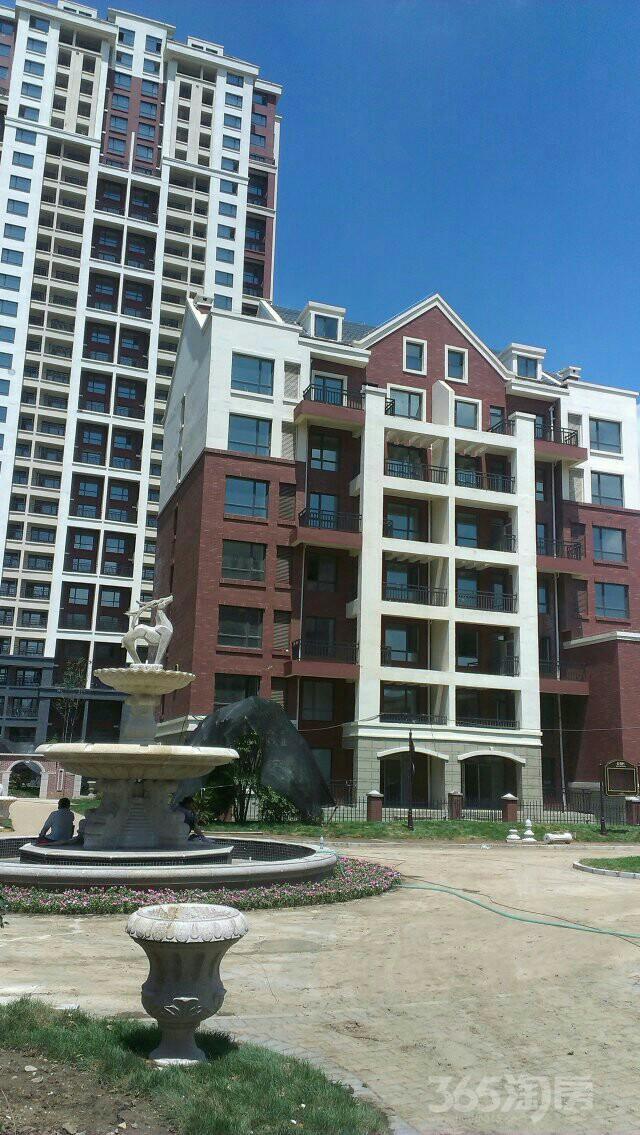 中兴和园2室2厅1卫90.6平米2013年产权房精装