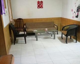 省三建公司宿舍2室1厅1卫75平米简装整租