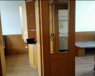 利达新村2室1厅1卫63.35平米整租简装