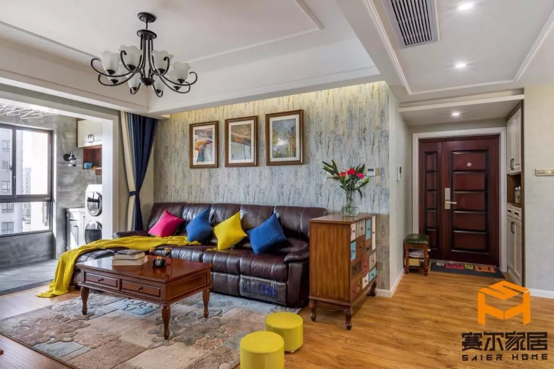 客厅设计 客厅装修 客厅风格