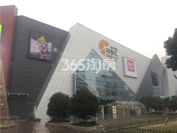 弘阳时代中心周边商业配套(1.29)
